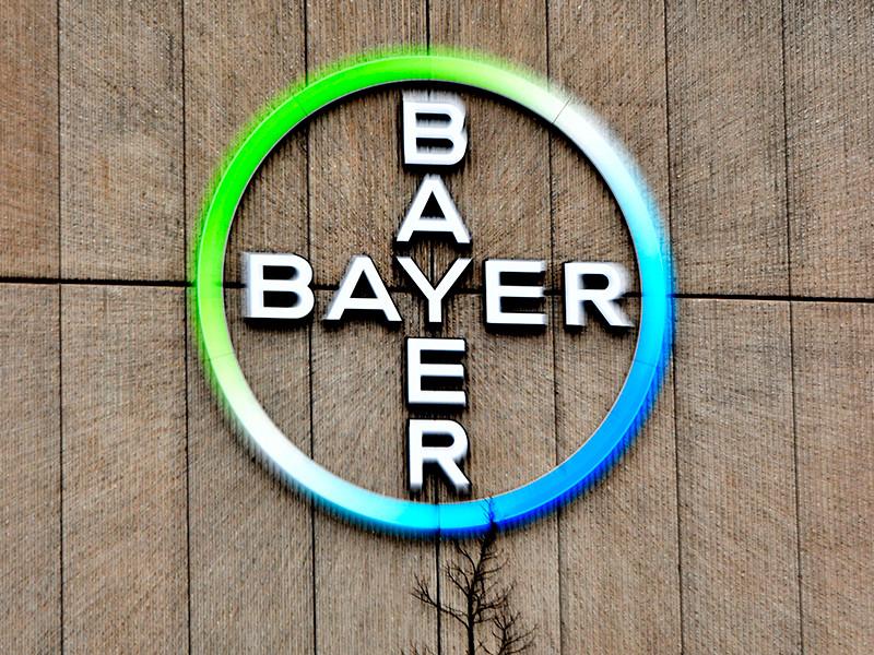 Bayer подала в суд на ФАС и пригрозила уходом из России