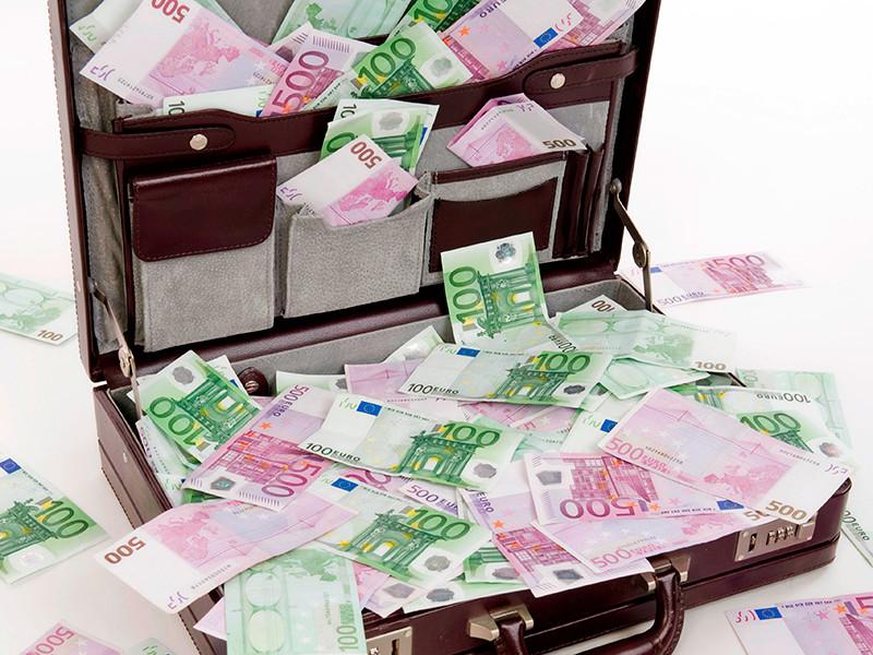 В России готовится новая амнистия капитала