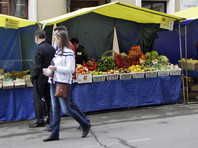 Минпромторг хочет вернуть в города рынки, которых за 10 лет стало в 5 раз меньше