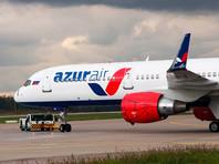 Крупнейшая чартерная авиакомпания РФ может прекратить полеты