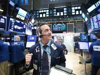 На американском фондовом рынке второй раз за неделю произошел рекордный обвал котировок