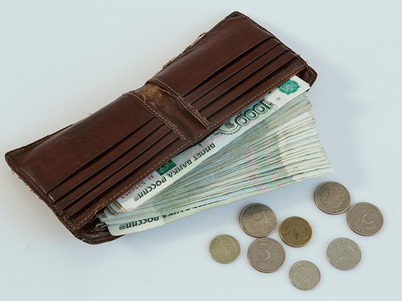 Росстат: недельная инфляция держится на уровне 0,1%