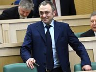 Керимов закрыл сделку, ради которой отпрашивался из Франции в Россию