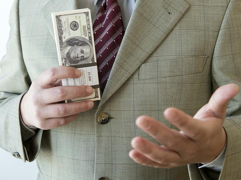 Россия заняла пятое место в мире по сложности возврата корпоративных займов