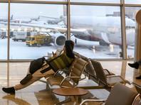 Доля чартерных перевозок в организованных турпоездках снизилась