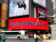 Американские регуляторы за десять лет оштрафовали банки мира на 243 млрд долларов