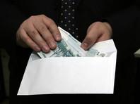 """Российскому крупному бизнесу пригрозили лишением налоговых льгот за """"черные"""" и """"серые"""" зарплаты"""
