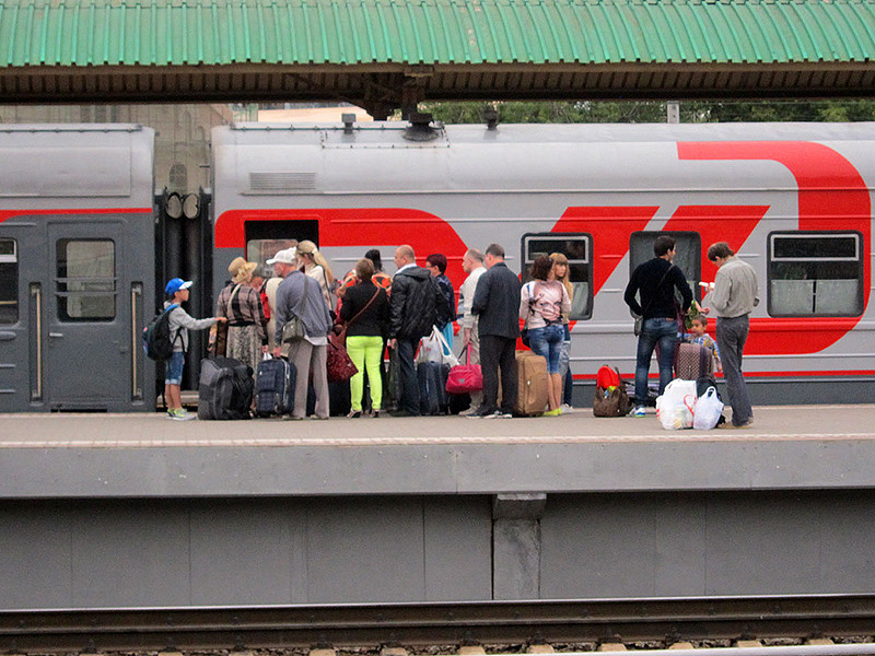 Число россиян, берущих микрокредиты для покупки железнодорожных или авиабилетов, в 2017 году выросло на 44% по сравнению с предыдущим годом