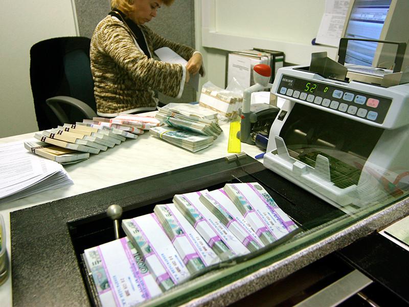 Доля государства в банковском секторе России достигла 70%