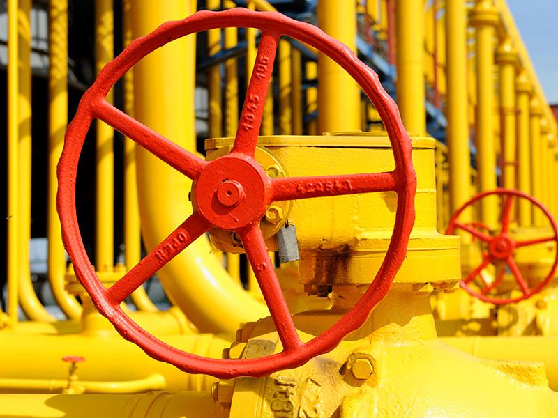 """Крепчающие морозы в Европе помогают """"Газпрому"""" ставить рекорды экспорта четвертый день подряд"""