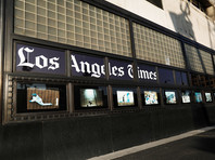 У газеты The Los Angeles Times будет новый владелец