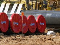 """""""Газпром"""" демонтирует в России более 500 км труб из-за сокращения мощностей """"Турецкого потока"""""""