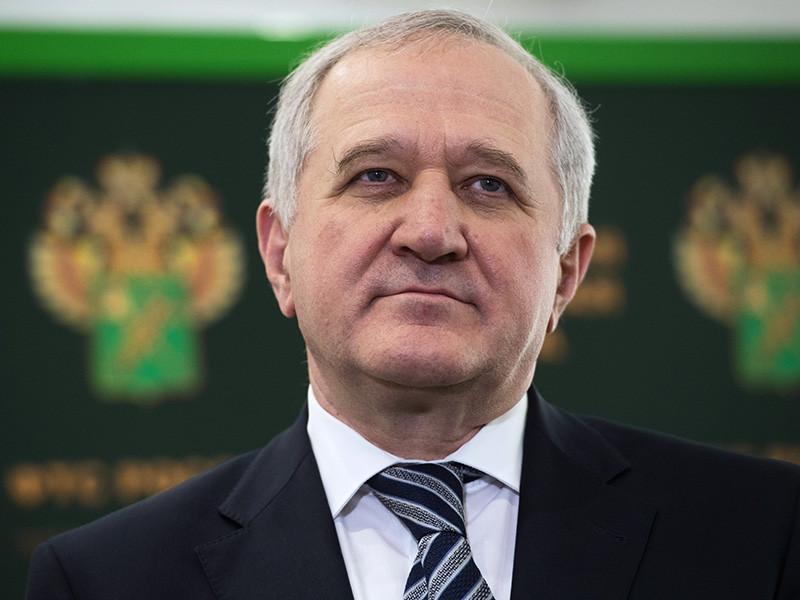 Глава Федеральной таможенной службы Владимир Булавин получил прокурорское представление по результатам проверки
