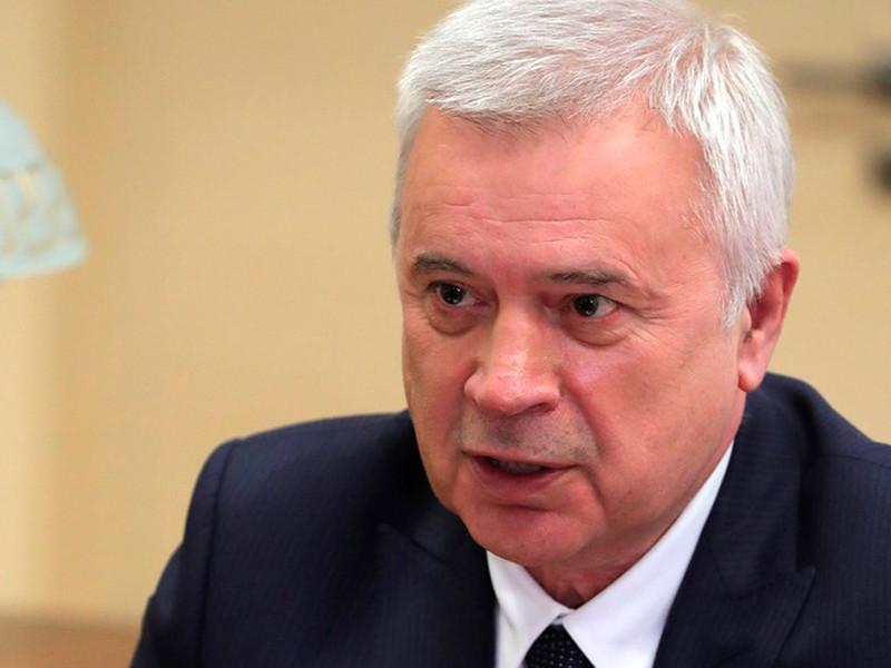 """Глава """"Лукойла"""" Вагит Алекперов думает о своем преемнике на посту руководителя компании"""