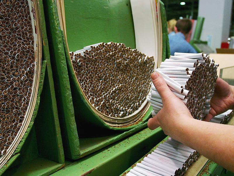 Japan Tobacco покупает последнего крупного отечественного производителя табачных изделий