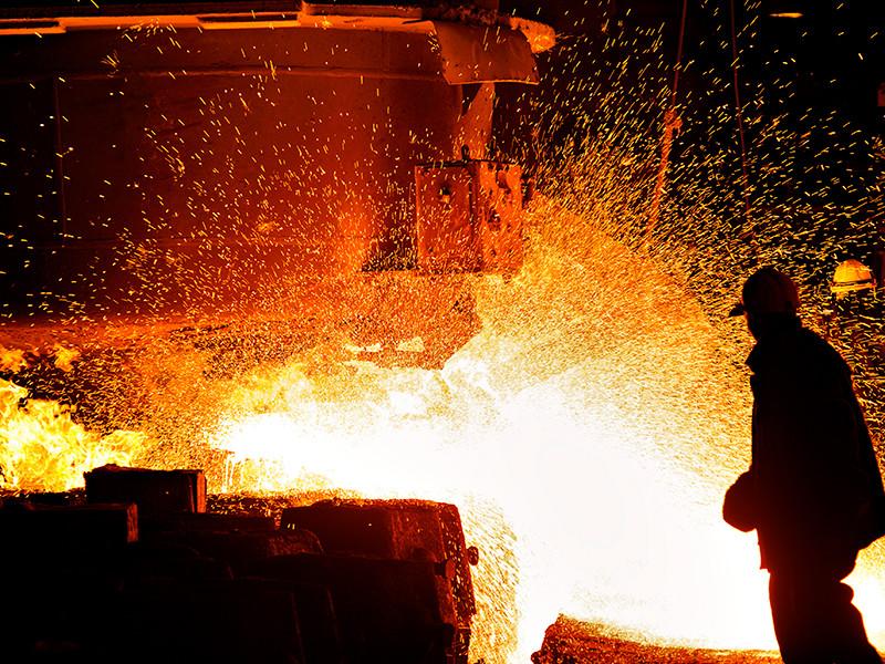 В Минпромторге оценили убытки российских производителей из-за новых американских пошлин на сталь и алюминий