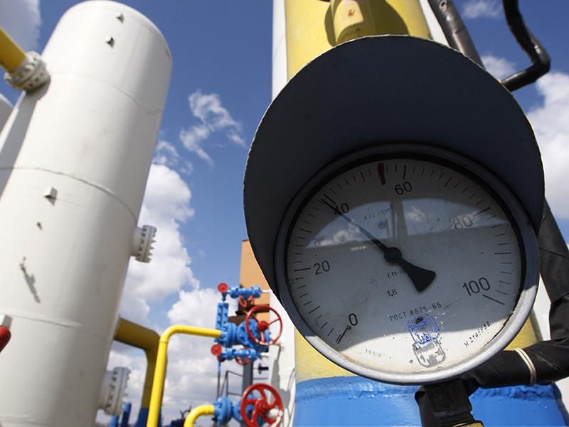 """""""Газпром"""" в 2020 году не сможет обойтись без украинской газотранспортной системы для транзита в Европу, так как наземная инфраструктура в ЕС еще не будет готова к приему газа """"Северного потока-2"""""""