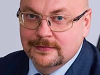 """Двоюродный племянник Путина стал новым зампредседателя правления """"Газпрома"""""""