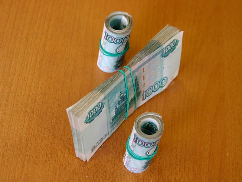 Средняя максимальная ставка по вкладам в рублях во второй декаде марта не изменилась