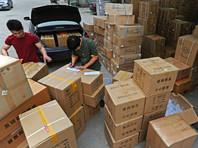 """Отечественные интернет-магазины просят проверять посылки из-за границы для """"выявления несертифицированных детских товаров"""""""
