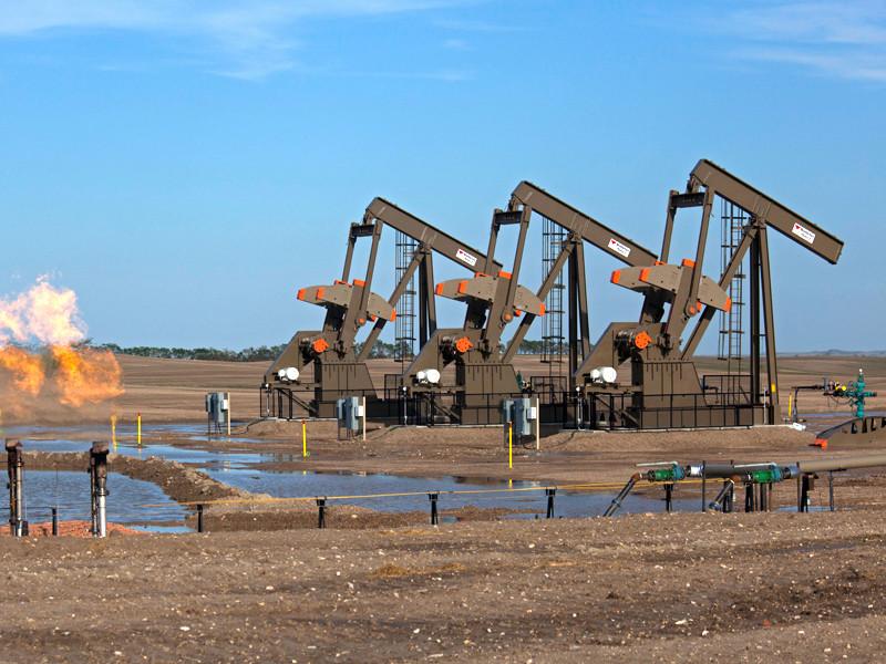 ОПЕК не смогла договориться со сланцевыми компаниями США о поддержке цен на нефть