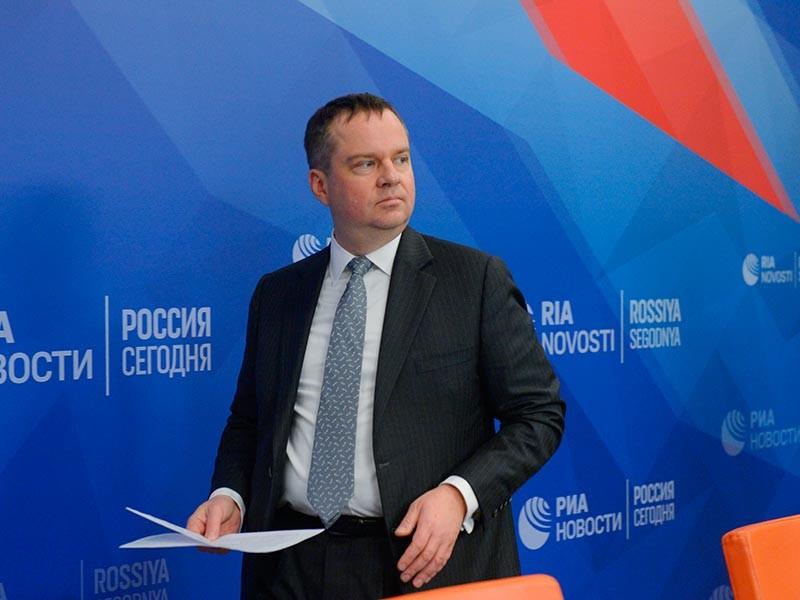 Российский Минфин вернул законопроект о денежных суррогатах на доработку. Об этом, как передает ТАСС, сообщил журналистам замминистра финансов Алексей Моисеев