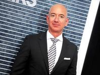 Джефф Безос занял первое место в рейтинге миллиардеров Forbes, обойдя Билла Гейтса
