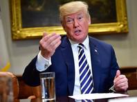 Президент США Дональд Трамп подписал документ, поручающий торговому представителю Роберту Лайтхайзеру обеспечить введение пошлин на импорт китайских товаров