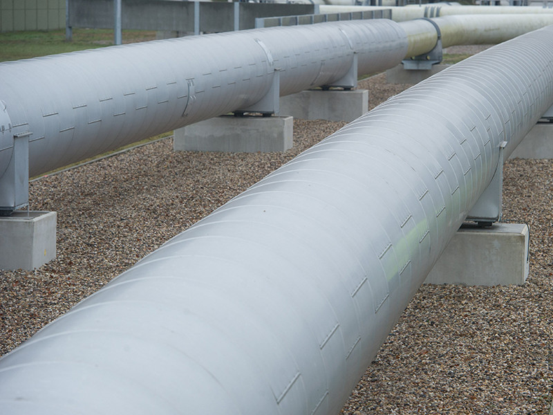 """""""Газпром"""" подал ходатайство в Апелляционный суд округа Свеа (Швеция) о частичной отмене окончательного решения арбитража Стокгольма по спору с """"Нафтогазом"""" Украины на поставку газа"""