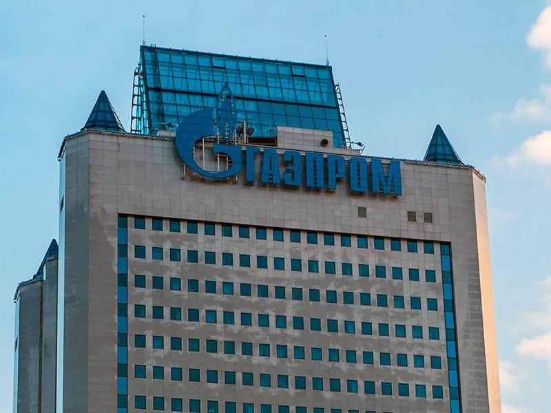 """""""Газпром"""" и """"Нафтогаз"""" начали переговоры о новом контракте"""
