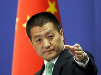 Официальный представитель китайского МИДа Лу Кан заявил, что КНР не хочет торговой войны с США, но и не боится ее