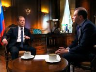 Медведев впервые признал, что правительство готовится к повышению пенсионного возраста