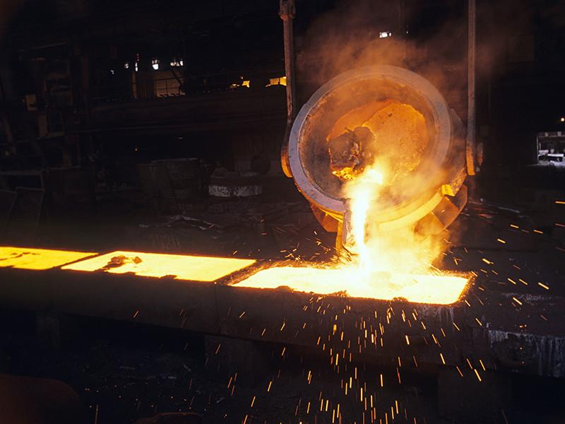 Россия хочет через ВТО добиться компенсаций от США за новые ввозные тарифы на алюминий и сталь