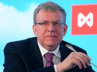 Кудрин: высокая цена на нефть защитит рубль от новых скачков