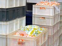 Маркировка продуктов питания, которую предлагает Минпромторг, может спасти производителей от аналога ЕГАИС
