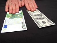 Подкошенный санкциями рубль днем ускорял падение после твита Трампа