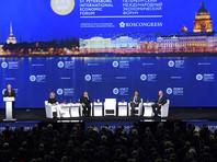 Британцы готовятся бойкотировать экономический форум в Петербурге из-за отравления Сергея Скрипаля и его дочери