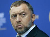 """Основной владелец """"Русала"""" Олег Дерипаска планирует сохранить контроль над компанией"""