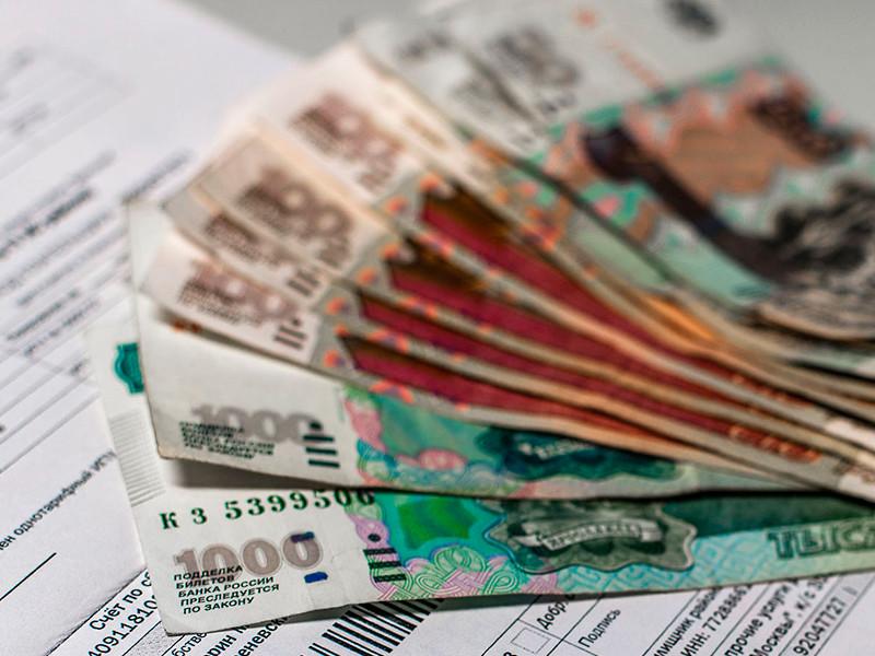 Тарифы за ЖКУ в России уже 4 года растут в два раза быстрее, чем доходы населения