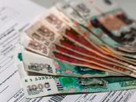 Тарифы за ЖКУ в России уже четыре года растут  в два раза быстрее, чем доходы населения