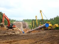 """Sberbank CIB: строящиеся газопроводы выгодны не акционерам """"Газпрома"""", а подрядчикам"""