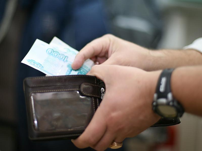 Большинство россиян не ждет повышения окладов после роста МРОТ