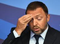 Костин: ВТБ перестал кредитовать  Дерипаску и подконтрольные ему компании