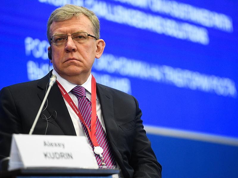 Глава Счетной палаты Алексей Кудрин в ходе дня Петербургского международного экономического форума ПМЭФ-2018 сообщил, что западные санкции съедают по полпроцента российского ВВП в год. До последней волны санкций считалось, что они обходятся бюджету России в 0,2-0,3%