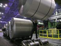 """В апреле экспорт алюминия """"Русала"""" сократился на 70% по сравнению с мартом"""