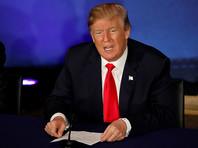 Трамп обратится к конгрессу с просьбой урезать бюджет на текущий год
