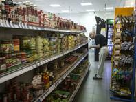 АКОРТ предупредила о росте цен из-за контрсанкций