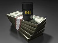Нефть держится выше 75 долларов за баррель Brent