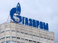 """""""Газпром"""" получил разрешение направить на дивиденды менее половины прибыли"""