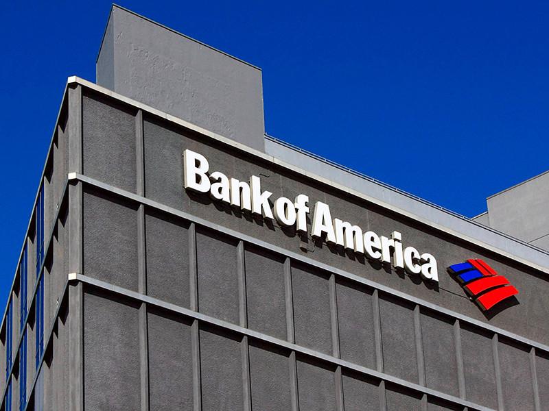 В Bank of America предсказали кратковременный возврат цен на нефть к 100 долларам за баррель